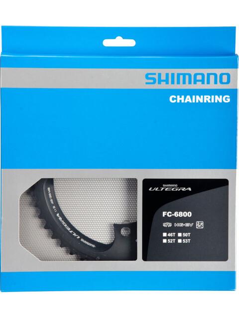 Shimano Ultegra FC-6800 - Plateau - noir